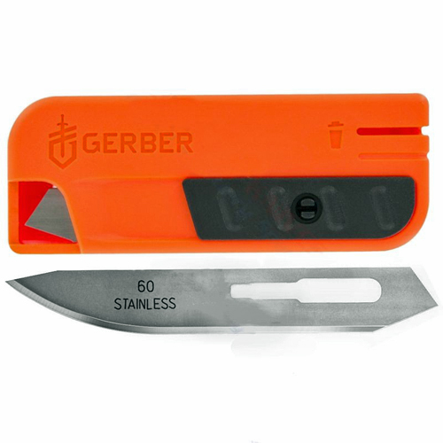 Изображен Gerber Vital Replacement Blades